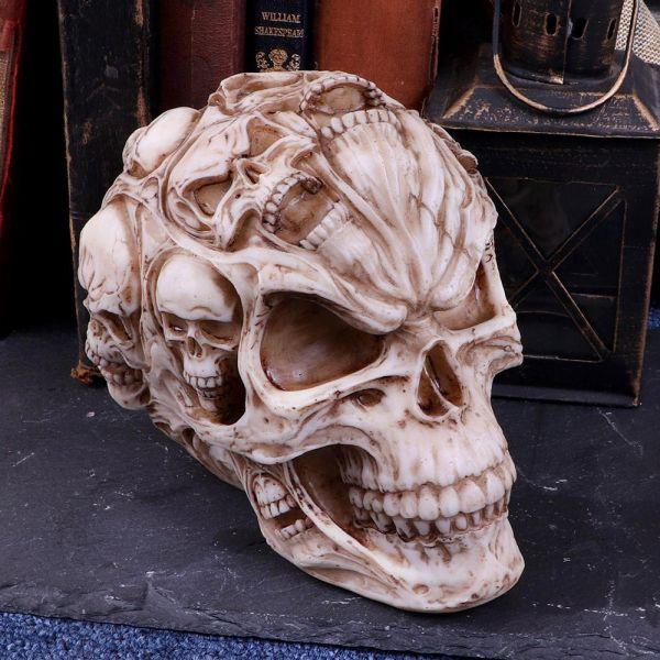 Totenschädel Skull of Skulls