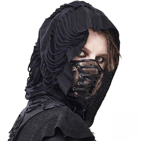 Steampunk Gesichtsmaske im Post Apocalyptic Style