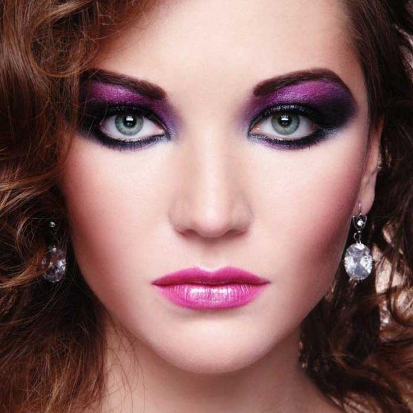 Eyeshadow Lidschatten rosa