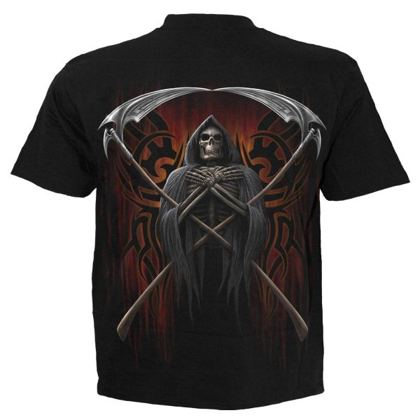 Daily Goth Sensemann T-Shirt - Judge Reaper