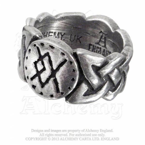 Keltischer Bandring - Viking Virility Runering