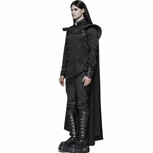 Dark Lord Harness Cape im Post Apocalyptic Look
