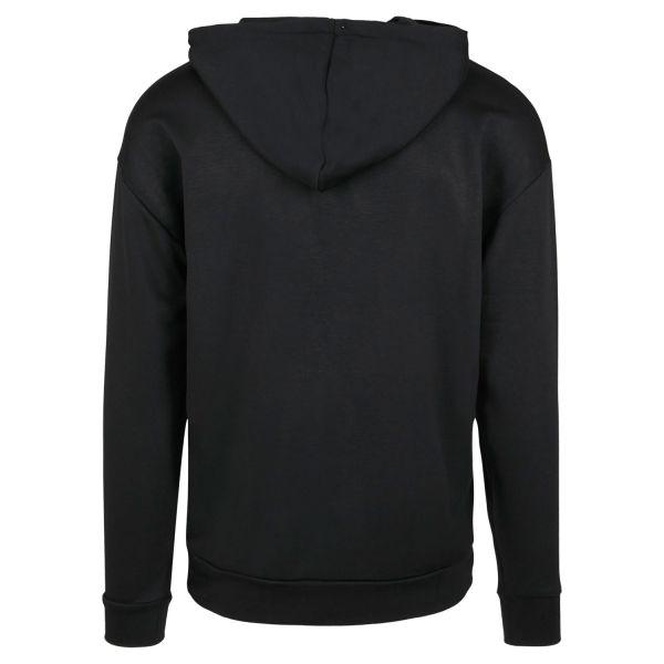 Schwarzes Hoodie im Casual Style