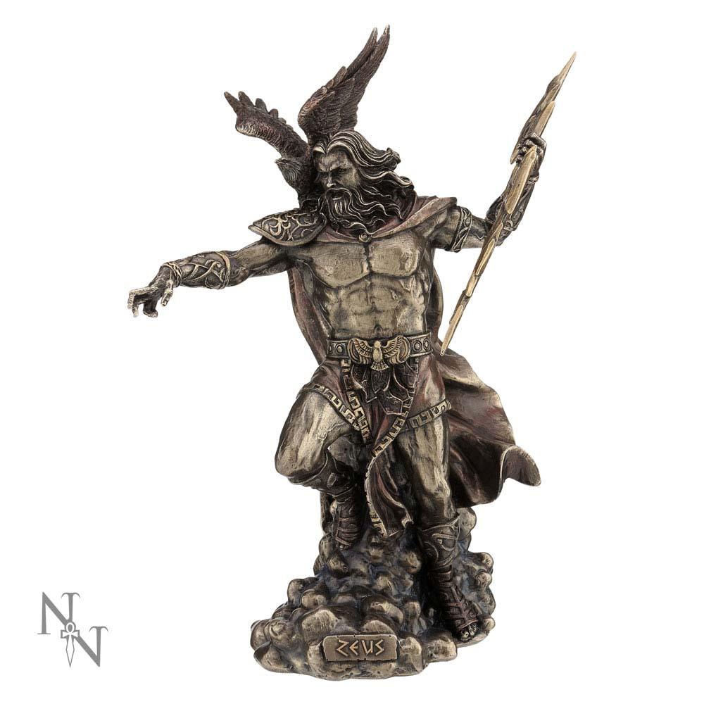 Zeus Mythologie