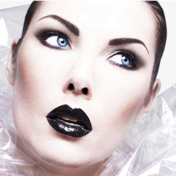 Puder Make Up Translucent