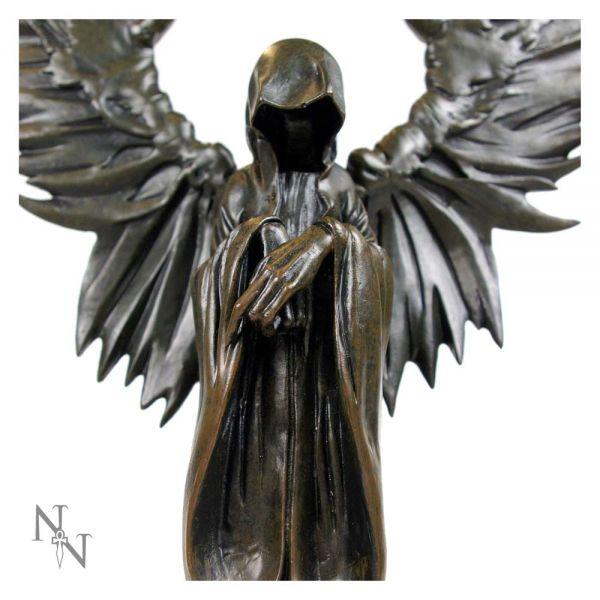 Todesengel Figur im Dark Gothic Style