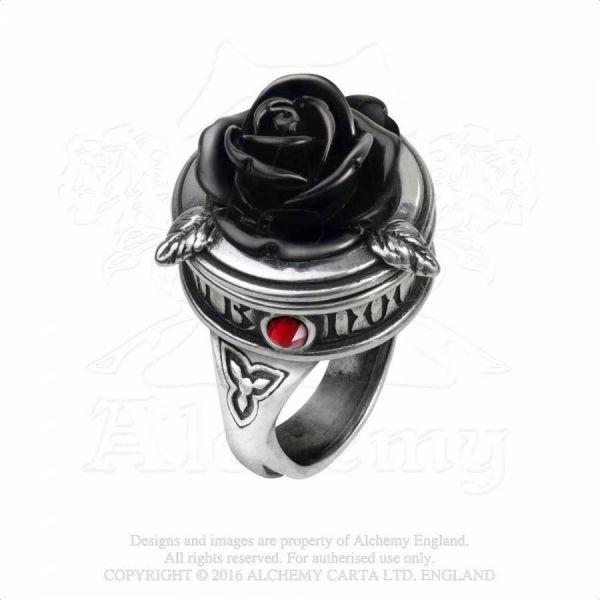 Giftring - Sub Rosa