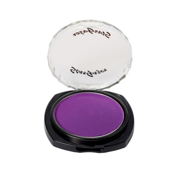 Eyeshadow Lidschatten lila