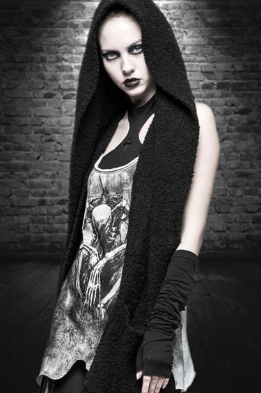 Voodoomaniacs Gothic Steampunk Rockabilly Shop