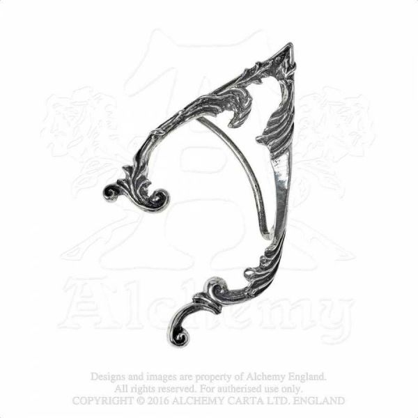 Elfen Ohrring - Arboreus links