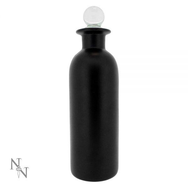 Poison Flasche im Alchemist Apotheker Look